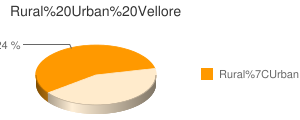 Vellore census population